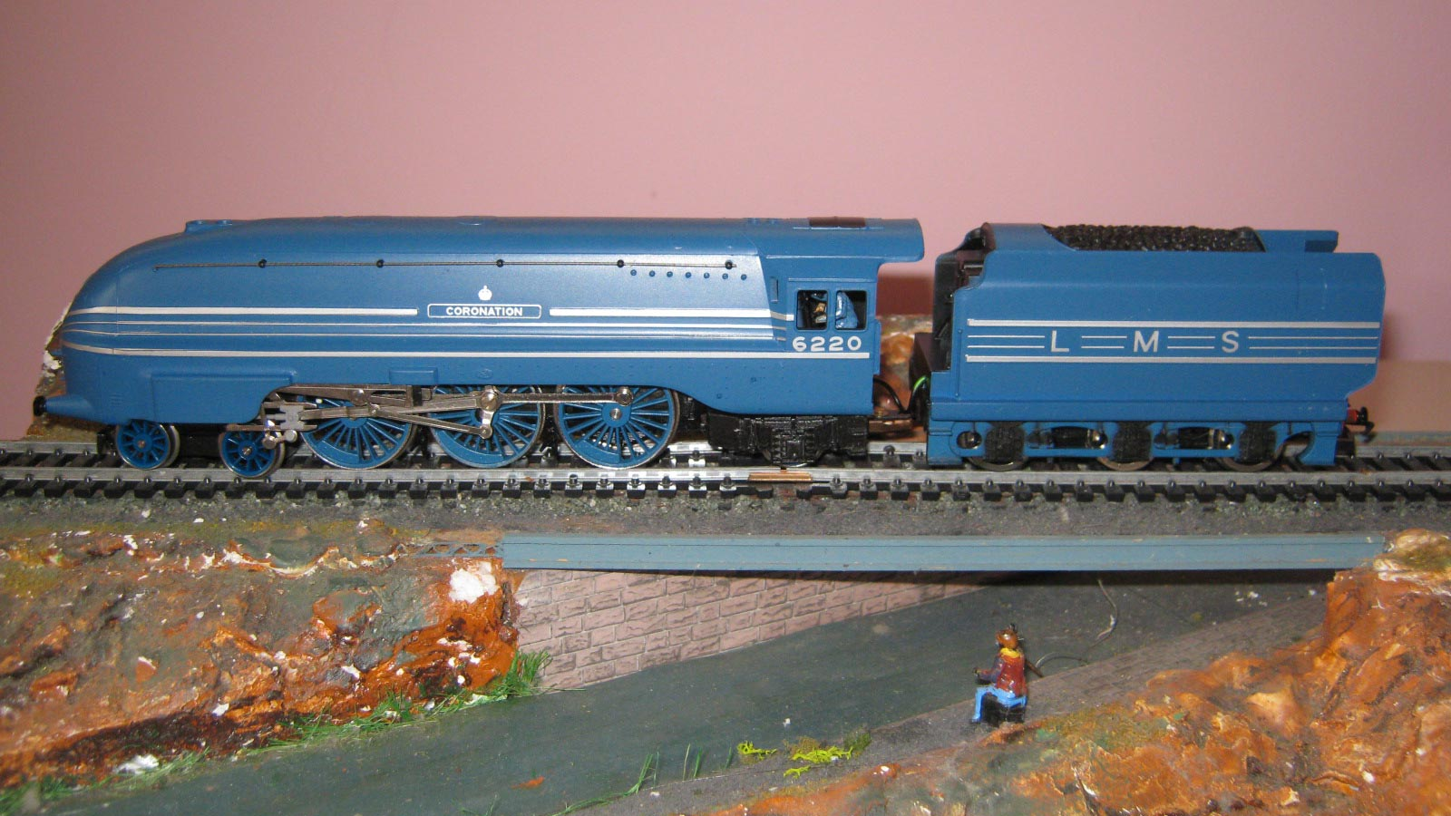 Premier Train Sales Carousel Gallery Photo