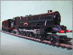 Model Locomotives for Sale