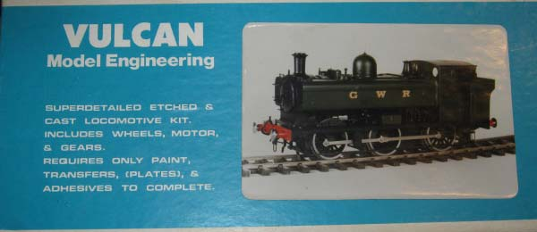 Premier Train Sales - Model Railway Kits