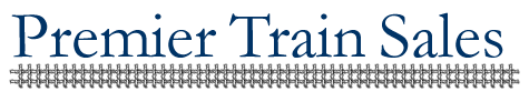 Premier Train Sales Logo