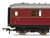 Hornby Railways R4570 BR (EX LNER) 61' 6 Corridor 1st Class Sleeping Car