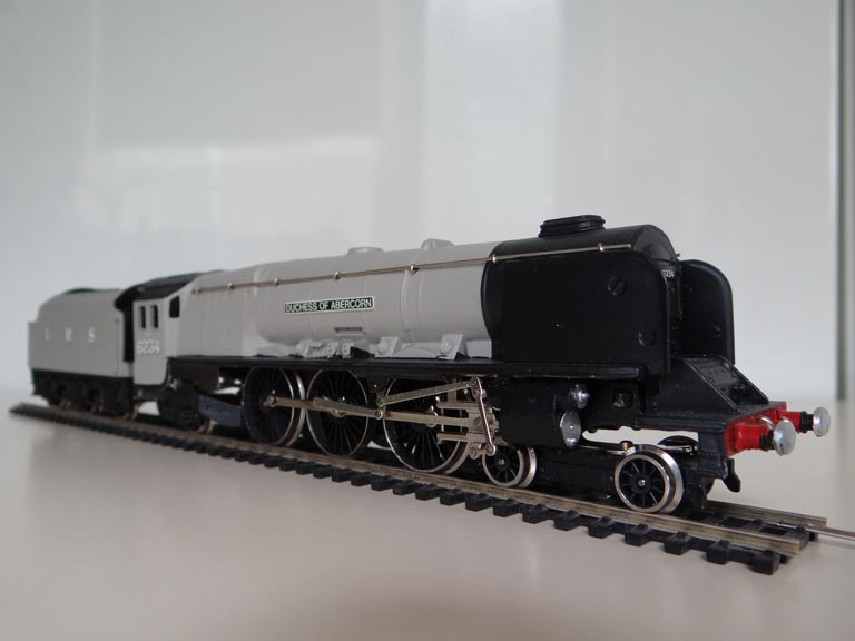 Premier Model Railways buy Wrenn Trains